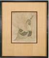 Margaret Guag etching